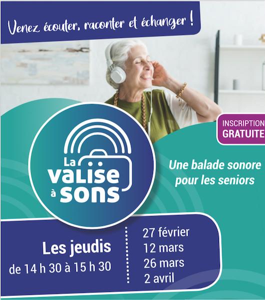 a vos soins centre de sante infirmier valise a sons prevention personnes agees